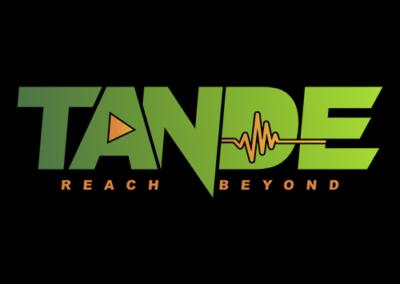 TANDE Website