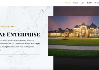 TWAE Website