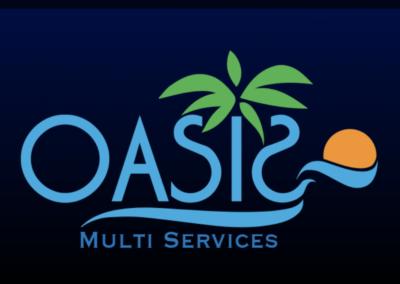 Oasis Multi Service