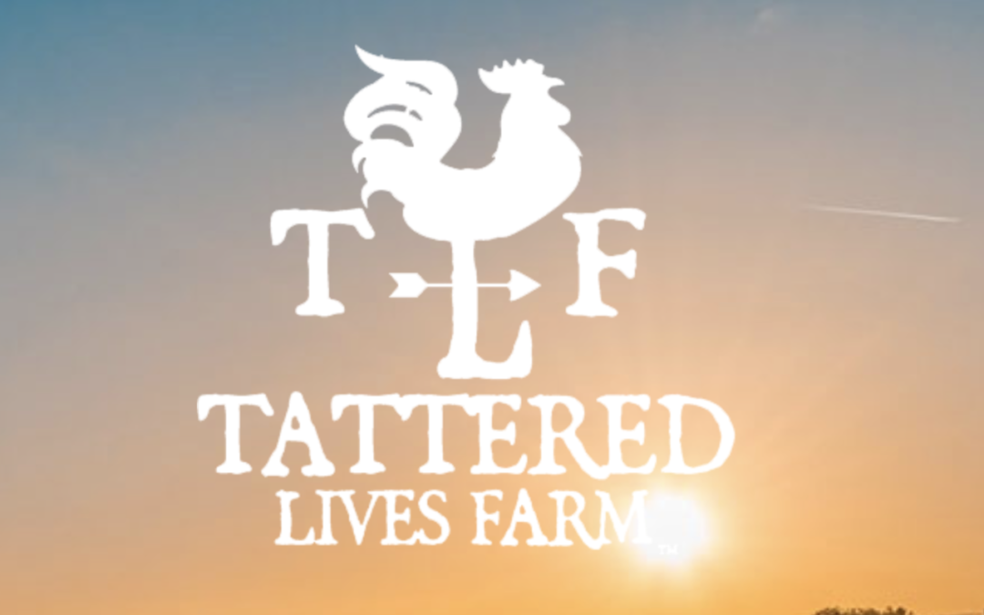 Tattered Lives Farm
